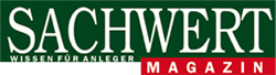 Logo Sachwert-Magazin